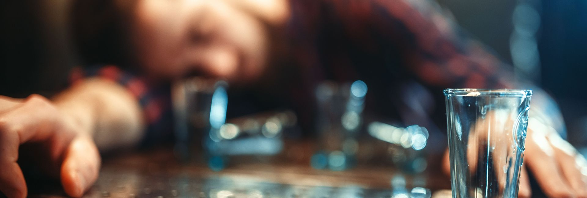Tratamento Alcoolismo