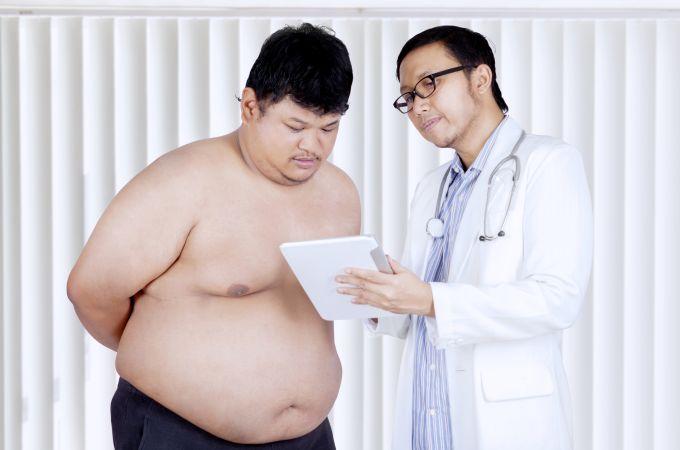 Obesidade: como ela leva a outras doenças?