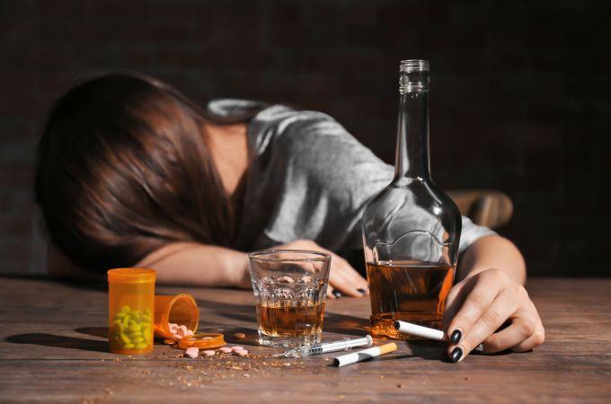 Quanto tempo dura o efeito de cada droga?