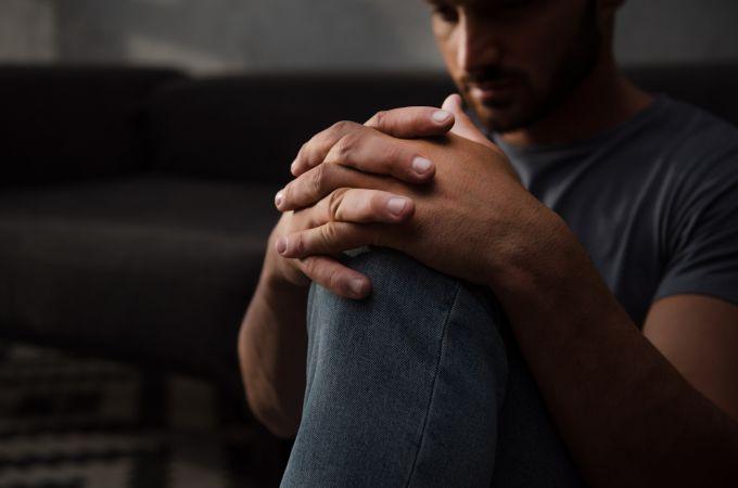 O que é adicto em recuperação?