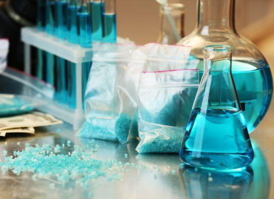 Metanfetamina: tudo que você precisa saber sobre a droga