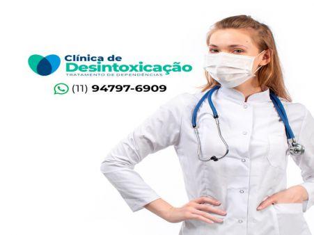 Clínica de Desintoxicação