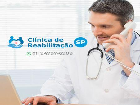 Clínica de Recuperação em Goiânia- GO