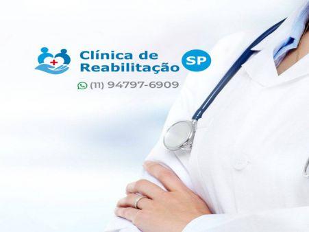 Clínica de Reabilitação em Cuiabá
