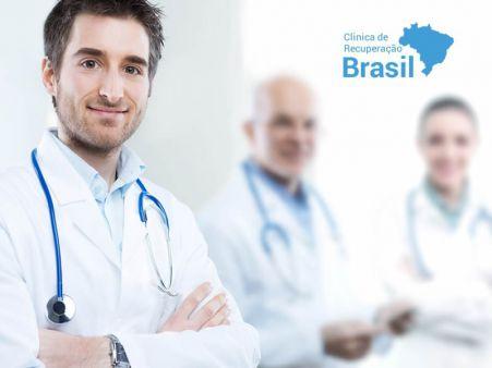Clínica de Recuperação Brasil São Paulo