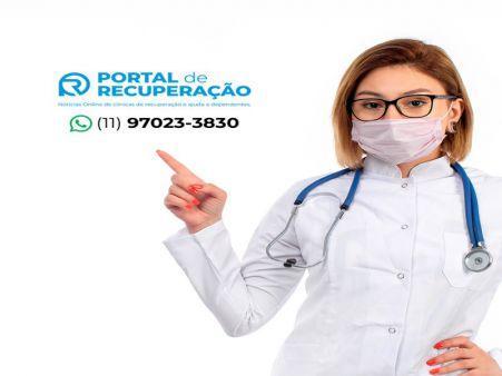 Portal de Recuperação- Noticias Online de Clínicas de Recuperação