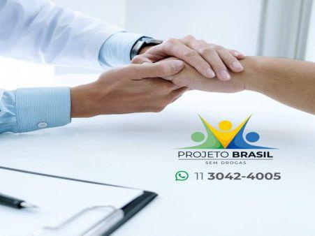 Projeto Brasil sem Drogas