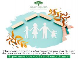 Clínica Médica - Centro de Recursos de Ajuda para Vícios (Álcool e Drogas) - Atibaia - SP