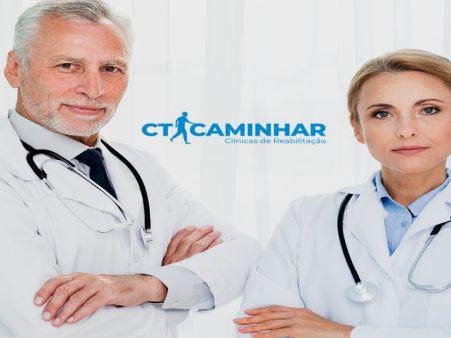 Clínica de Recuperação Campo Grande- MS