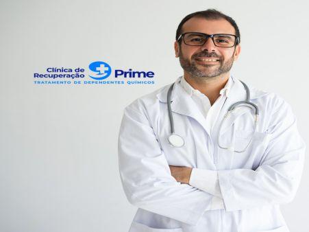 Clínica de Recuperação João Pessoa- PB