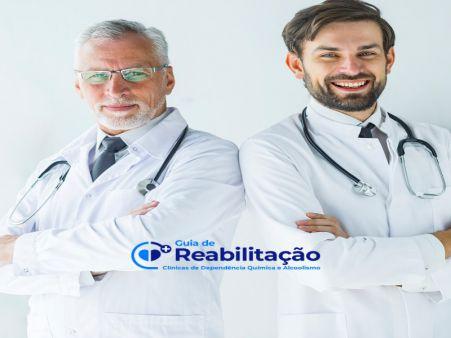 Clínica de Recuperação Curitiba- PR