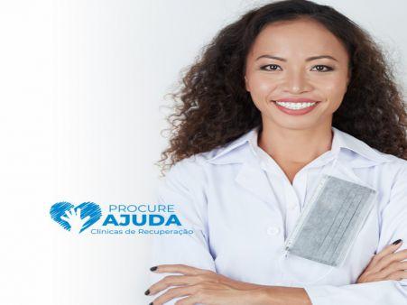 Clinica de Recuperação Prime Bauru