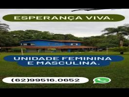 CLÍNICA DE ALTO PADRÃO ANÁPOLIS