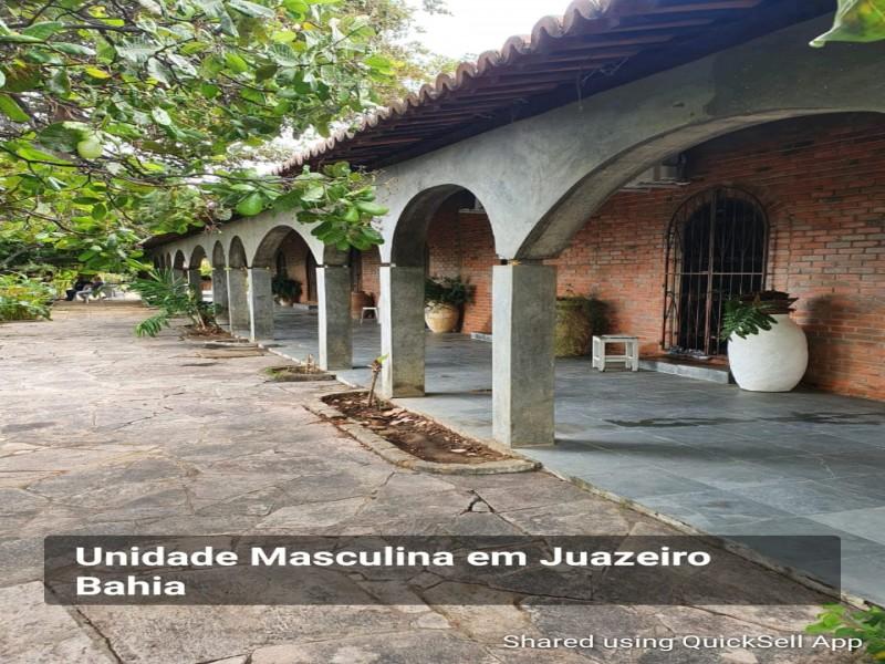 Centro para tratamento de álcool e drogas. (Unidade Juazeiro-Bahia) - 347aeb.jpeg