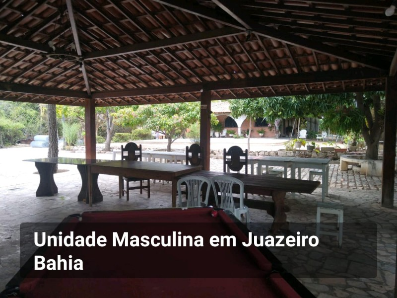 Centro para tratamento de álcool e drogas. (Unidade Juazeiro-Bahia) - 3991bb.jpeg