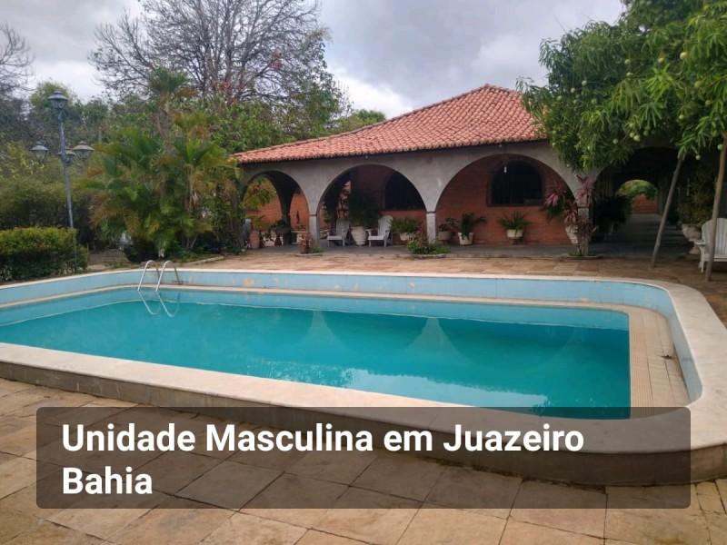 Centro para tratamento de álcool e drogas. (Unidade Juazeiro-Bahia) - 4b1f13.jpeg