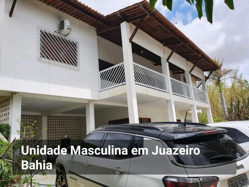 Centro para tratamento de álcool e drogas. (Unidade Juazeiro-Bahia) - 4b5940.jpeg
