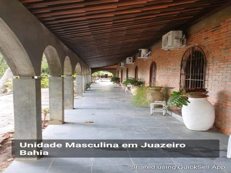 Centro para tratamento de álcool e drogas. (Unidade Juazeiro-Bahia) - 68a687.jpeg