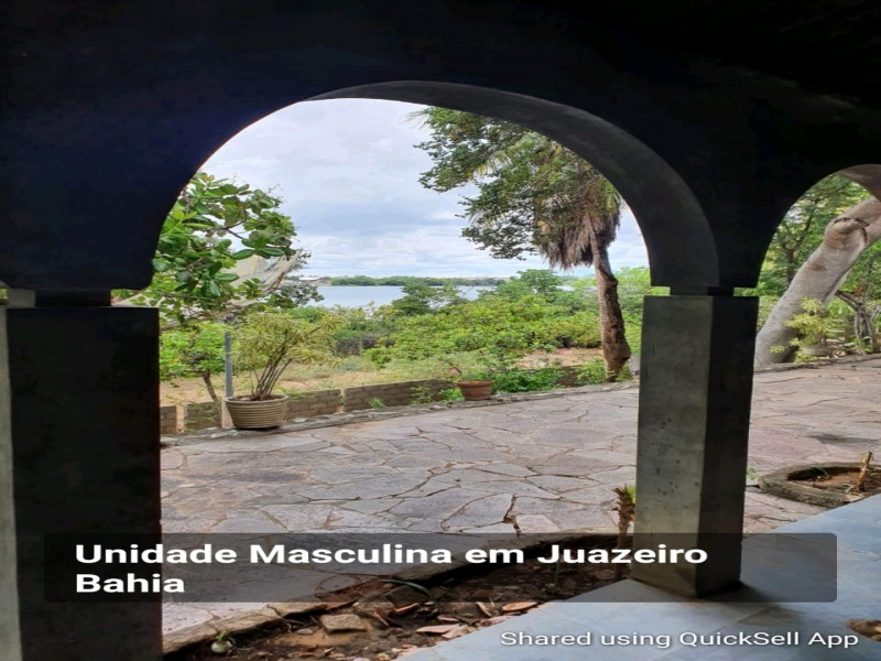 Centro para tratamento de álcool e drogas. (Unidade Juazeiro-Bahia) - 8f046e.jpeg