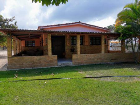 Centro terapêutico para dependente de álcool e outras drogas.(Unidade S. José de Mipibu- RN)