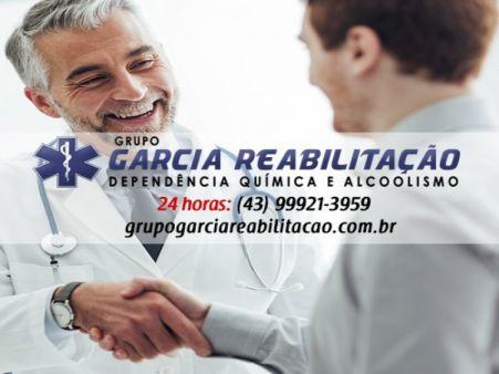 Grupo Garcia Reabilitaçao / N/A resgatando vidas