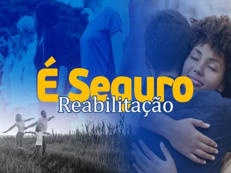 É Seguro Reabilitação Foz do Iguaçu