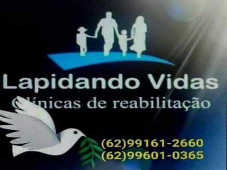 CLINICA DE RECUPERAÇAO Df