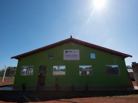Clinica de recuperação referencia em Minas