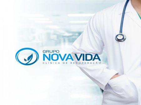 Clínica de Recuperação em Goiás- Grupo Nova Vida